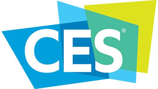 CES Consumer Electronics Show LOGO